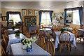NX1558 : Tearoom, Glenwhan Gardens by Billy McCrorie