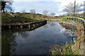 NS7176 : Forth and Clyde Canal by Mick Garratt