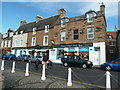 NO5603 : Anstruther Fish Bar by Chris Allen