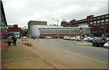 NS5964 : Argos store, Osborne Street by Richard Sutcliffe