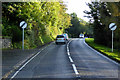 J4489 : Kilroot, Larne Road by David Dixon