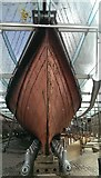 ST5772 : Hull of the SS Great Britain, Great Western Dockyard, Bristol by Brian Robert Marshall