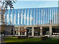 SJ8497 : Manchester Metropolitan University Business School by Gerald England
