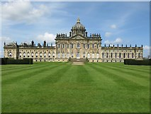 SE7170 : Castle Howard - South Façade by G Laird