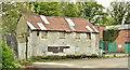J3976 : The Knocknagoney Garage, Belfast - May 2018(2) by Albert Bridge