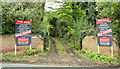 J3976 : No 183 Old Holywood Road, Belfast (May 2018) by Albert Bridge