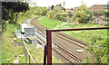 J3473 : Site of Ormeau station, Belfast (May 2018) by Albert Bridge