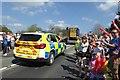 SE5182 : Race backmarker by DS Pugh