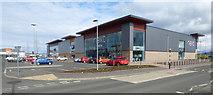 NS3174 : Next, Port Glasgow by Thomas Nugent