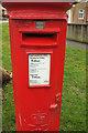 ST6567 : Postbox, Coronation Avenue, Keynsham by Derek Harper