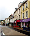 SS5147 : Scope charity shop, 15 High Street, Ilfracombe by Jaggery