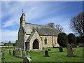 NZ1212 : St. Mary's church, Hutton Magna by Jonathan Thacker