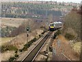 NH7542 : Scotrail 170406 heading North by valenta