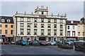 NT7233 : Cross Keys Hotel by Ian Capper