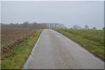 TR2254 : Lane to Adisham by N Chadwick