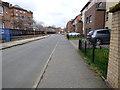 NS5564 : Hinshelwood Drive by Thomas Nugent