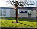 SX4259 : Saltash Police Station by N Chadwick