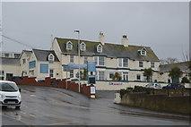 SX9778 : Welcome Inn by N Chadwick