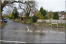 SX9779 : Shutterton Lane by N Chadwick