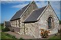 NT8937 : The Church of St Paul at Branxton by Colin Kinnear
