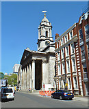 TQ2880 : St George's, Hanover Square by Anthony O'Neil