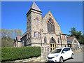 SJ5268 : Kelsall Methodist Church by Jeff Buck