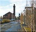 SJ9398 : Stamford Street West by Gerald England