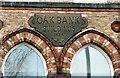 SJ8493 : Oak Bank Buildings 1876 by Gerald England