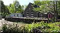 SO1723 : Former village school, Cwmdu, Powys by Jaggery