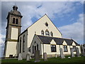 NJ7064 : Macduff parish kirk by Bill Harrison
