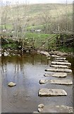 SD7186 : Stepping stones by James T M Towill