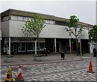 ST1599 : Appliance UK store in Bargoed by Jaggery