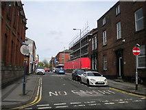 SJ9398 : Warrington Street, Ashton under Lyne (1) by Richard Vince