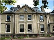 TG2407 : 20 King Street - Carrow House by Evelyn Simak