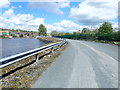 J0825 : The Middlebank approaching Dublin Bridge by Eric Jones