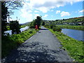 J0825 : The Middlebank between the Newry River and the Newry Ship Canal by Eric Jones