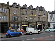 SD4364 : The Kings Arms, Marine Road Central by Stephen Armstrong