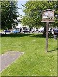 SK6415 : The Green, Thrussington by Alan Murray-Rust