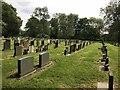SJ8645 : Stoke (Hartshill) Cemetery (10) by Jonathan Hutchins