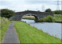 SD7130 : Cut Bridge No 107 by Mat Fascione