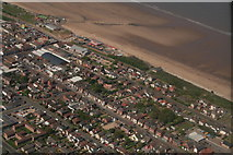 TF5085 : Mablethorpe: aerial 2018 by Chris