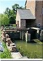 SK6515 : Thrussington Mill by Alan Murray-Rust