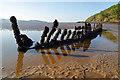 NX6548 : Nun Mill Bay Wreck : Week 21 winner
