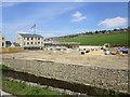 SE0336 : New housing, Haworth by Jonathan Thacker