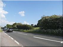TL2732 : Clothall Road by David Howard
