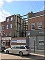 TF4609 : The Gap - Wisbech High Street by Richard Humphrey