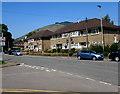 ST2291 : Waunfawr Park Road housing, Crosskeys by Jaggery