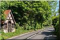 TQ2756 : High Road by Ian Capper