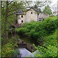 NN5732 : Old Mill, Killin by Ian Taylor