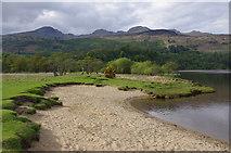 NN5833 : Head of Loch Tay by Ian Taylor